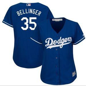 NIKE MLB Cody Bellinger LA Dodgers Jersey *NWT*